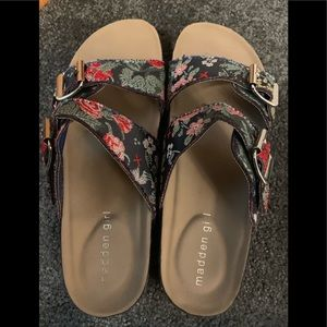 Madden Girl Sandals!